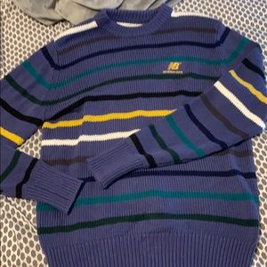 Aime Leon Dore New Balance Sweater